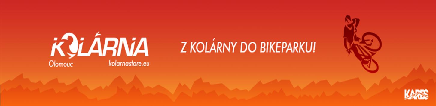 Dárkový poukaz do bikeparku Kareš