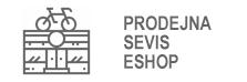 PRODEJNA - SERVIS - ESHOP
