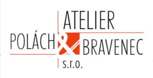 atelier-polach-bravenec-logo-bile-300x154