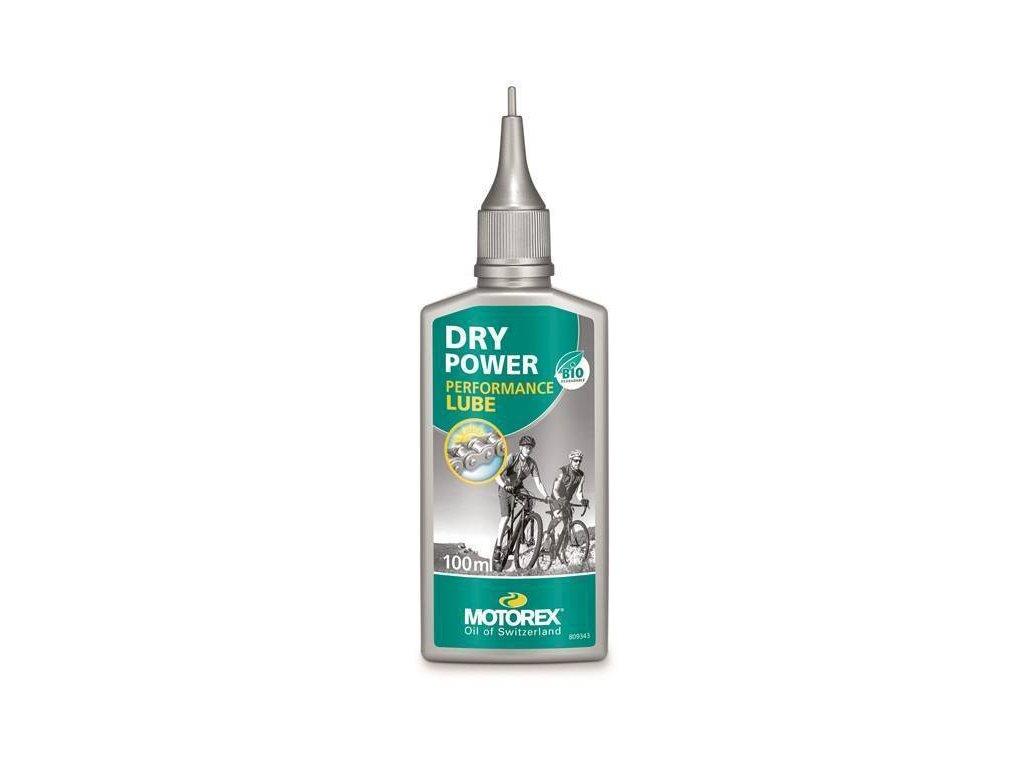 MOTOREX DRY POWER 100ml O