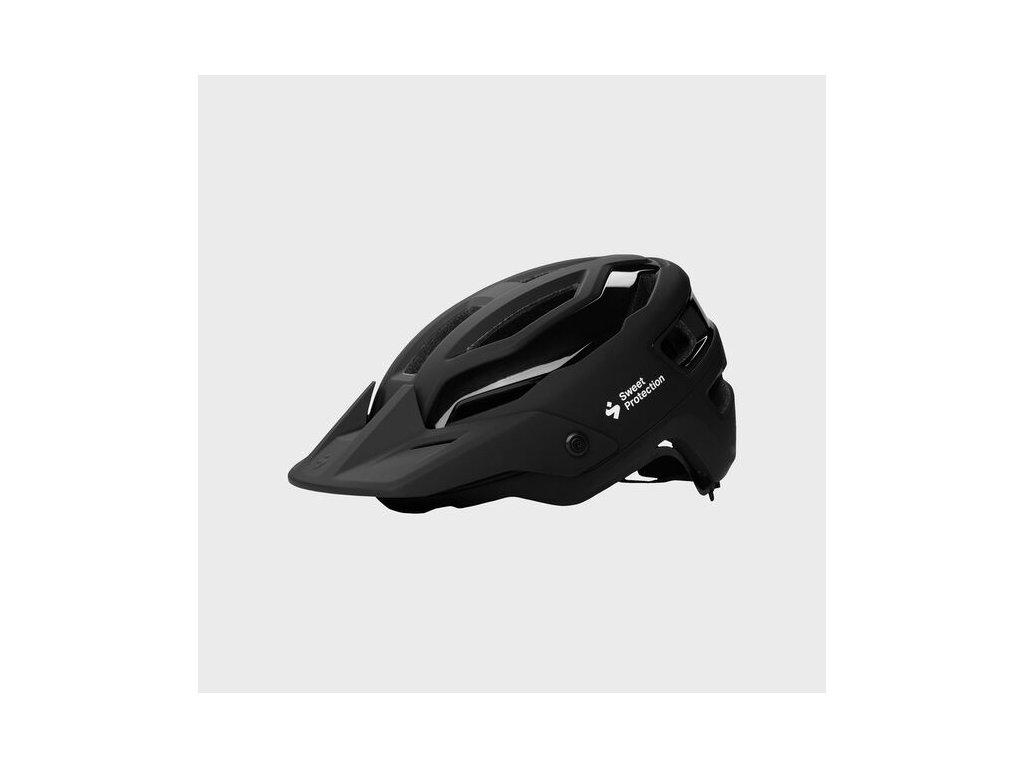 845103 Trailblazer Helmet MBLCK PRODUCT 1 Sweetprotection