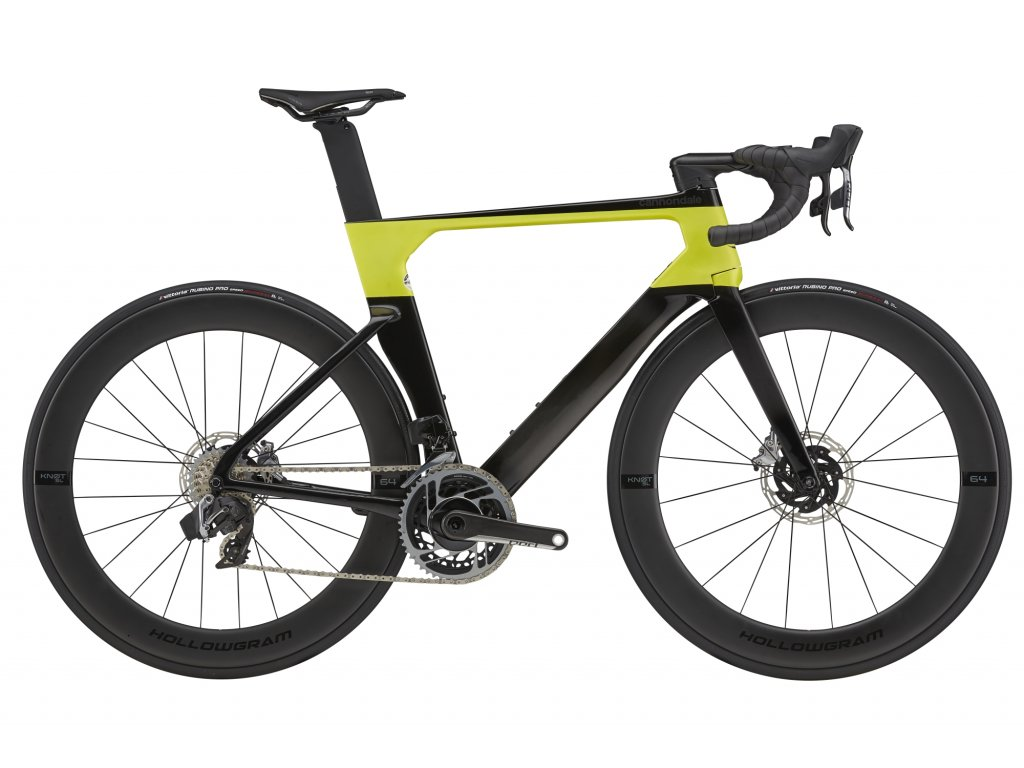 21 CANNONDALE SYSTEM SIX HM RED AX
