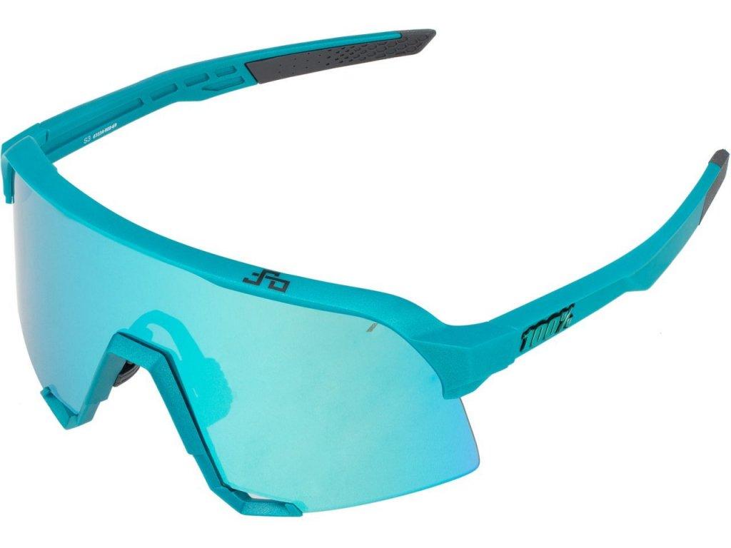100 S3 Peter Sagan Blue Topaz LTD Edition Glasses 72533 0 1562837910