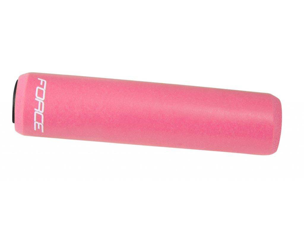 madla FORCE JOY silikon-pěna, růžová, balená