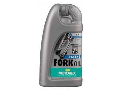 MOTOREX FORK OIL 2,5W 1 L