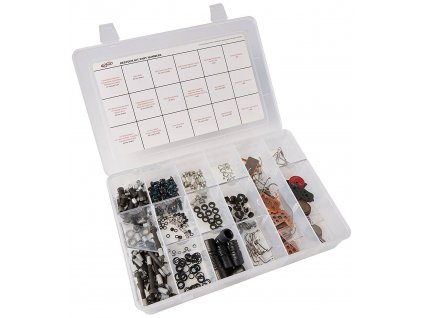 AVID SPARE PARTS TACKLEBOX - D