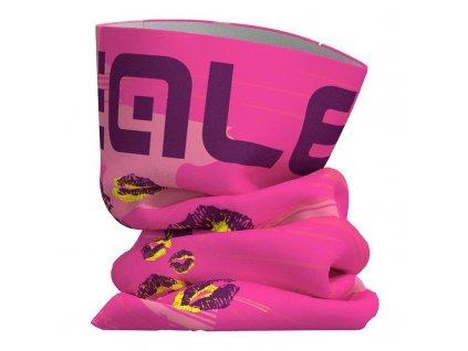 ale romantic schlauchtuch pink 01