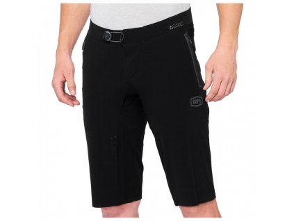 100 celium enduro trail short cycling bottoms