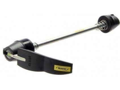 MAVIC REAR ROAD SKEWER TITANIU