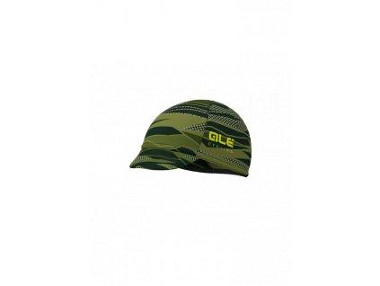Cyklistická čepice či čelenka ALÉ ROCK CAP
