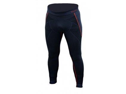funkční kalhoty BLIZZARD Mens long pants, anthracite