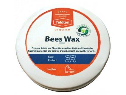 impregnační prostředky FELDTEN Bees Wax 80 gr., CZ/SK, AKCE
