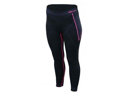 funkční kalhoty BLIZZARD Viva long pants, anthracite