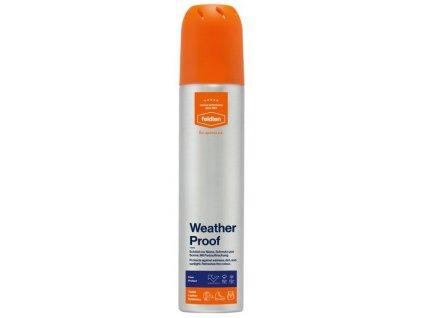 impregnační prostředky FELDTEN Weather Proof 250 ml, CZ/SK/PL/HU