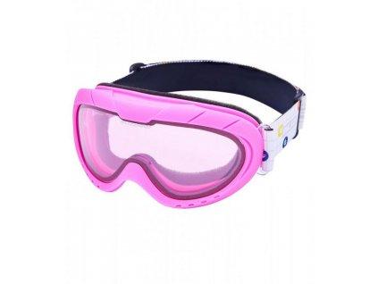 lyžařské brýle BLIZZARD Ski Gog. 902 DAO, rosa shiny, rosa1