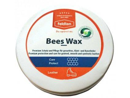 impregnační prostředky FELDTEN Bees Wax 100 gr., CZ/SK/PL/HU