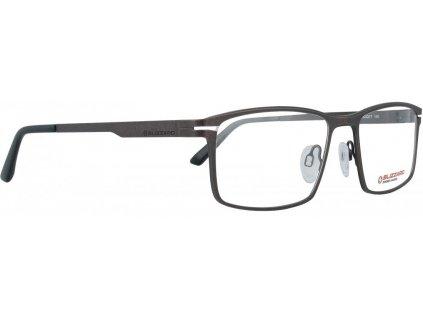 brýlové obruby BLIZZARD Frame 180104, anthracite brown, 53-17/140