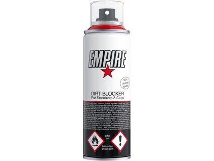 impregnační prostředky EMPIRE Dirt Blocker, 200 ml, CZ/SK/HU