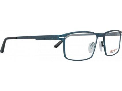 dioptrické brýle BLIZZARD Frame 180102, anthracite blue, 53-17/140