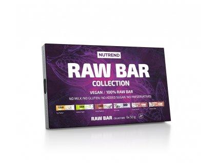 RAW BAR COLLECTION