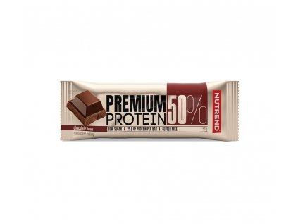 PREMIUM PROTEIN 50 BAR