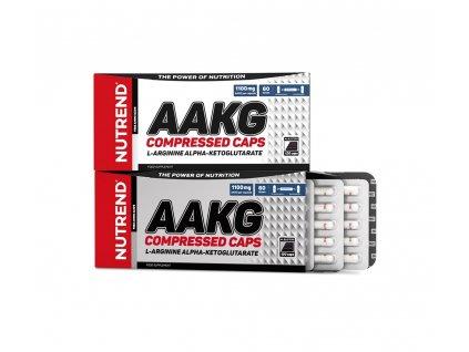AAKG COMPRESSED CAPS
