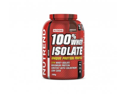 """100% WHEY ISOLATE <span style=""""color:#e30613;font-weight:bold;display: inline-block;"""">AKCE 1+1</span>"""