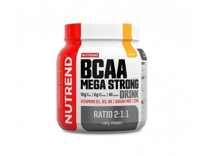 BCAA MEGA STRONG DRINK