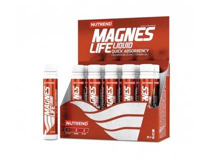 NUTREND MAGNESLIFE, 10x25 ml