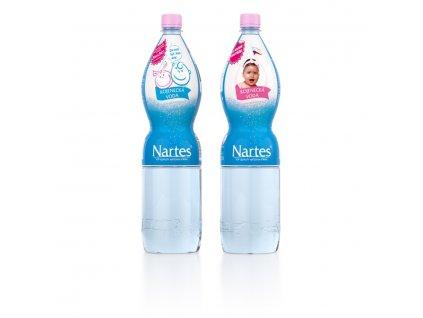 NARTES kojenecká voda