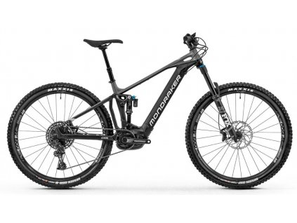 horské kolo MONDRAKER Crafty R 29, black/nimbus grey/white, 2020
