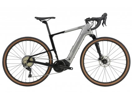 21 CANNONDALE TOPSTONE NEO CRB 3 LEFTY (C62151M10/GRY)