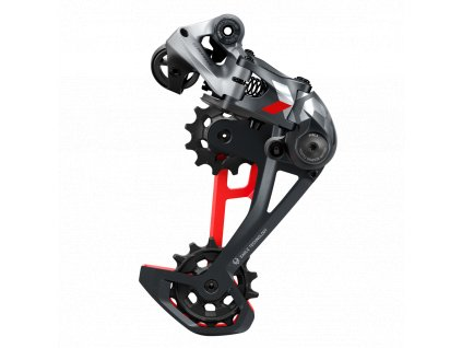 SRAM  RD X01 EAGLE RED