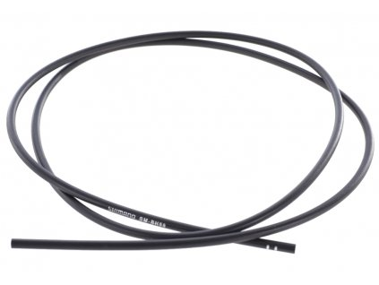 hydraulická hadice Shimano Shimano 1000mm černá