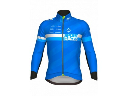 Cyklistický dres ALÉ TEAM PRR Sport Races