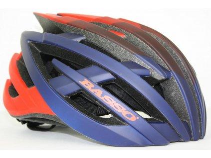 helma BASSO Aliante, blue/orange