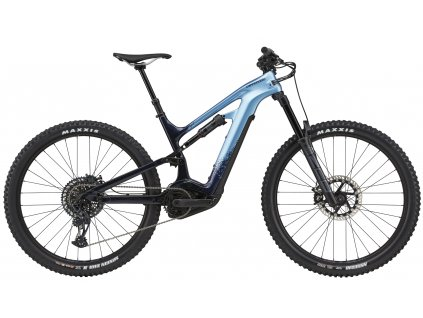 21 CANNONDALE MOTERRA NEO CRB 2 (C