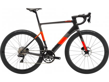 21 CANNONDALE SUPERSIX NEO 1