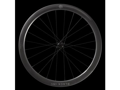 Zapletená kola Black Inc + Ceramicspeed Allroad Disc 56mm