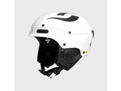 840049 Trooper II MIPS Helmet GSWHT PRODUCT 1 Sweetprotection