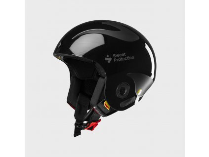 840064 Volata MIPS Helmet GSBLK PRODUCT 1 Sweetprotection