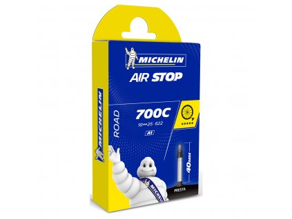MICHELIN AIR STOP GAL-FV 40MM 700X18/25 229650