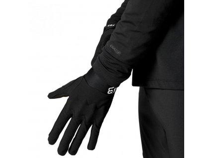 rukavice fox defend d3or glove black
