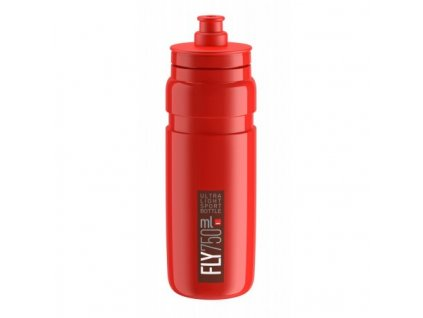 lahev elite fly 20 cervenabordeaux logo 750 ml