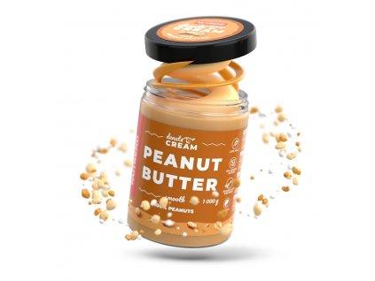 denuts cream 1000g peanut butter 2021 orb