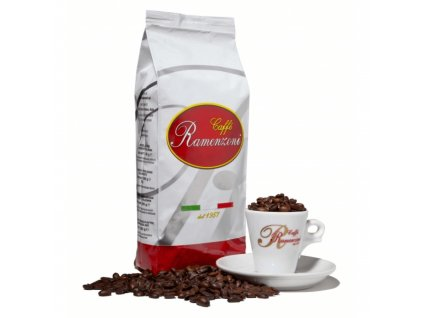 Ramenzoni Caffe Brasil 500 g