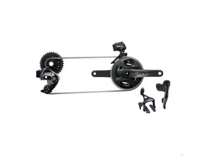 AM FORCE AXS 2X GROUPSET ROAD