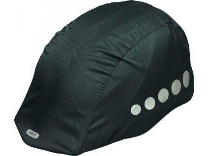 Pláštěnka na přilbu Black