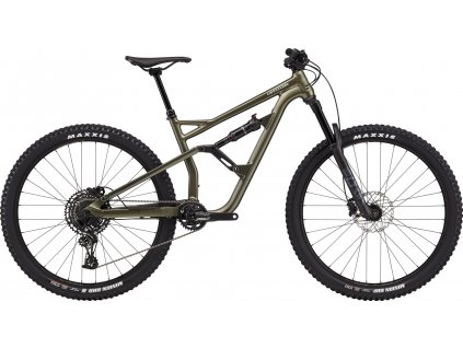 20 CANNONDALE  JEKYLL 29 4