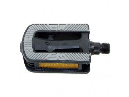 pedal detsky plast protismykovy hruba oska 80902034